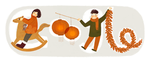 Google - Chinese New Year