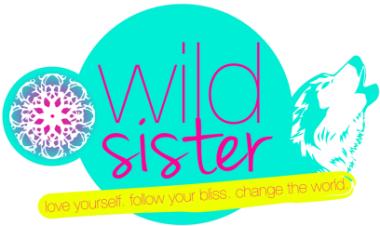 Wild Sister Logo